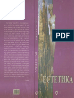 Bela Hamvaš - Estetika