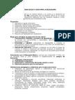 Síntesis de programa de estudio 2011. Guía para la educadora