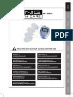Manual Hc-sm10 Revised Comp