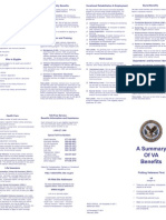 SeniorServiceHub -VA Benefits