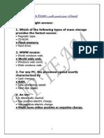 11file 11 Petroservices Exam1
