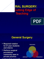 11 General Surgery
