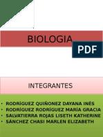 BIOLOGIA DIAPO