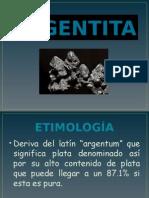 Argentita