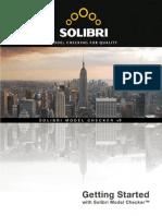 Solibri Model Checker Getting Started v9