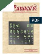 Panacea5 Septiembre 2001