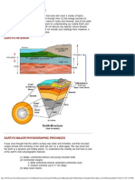 geology study guide