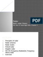 Radar Basic Theory