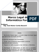 Marco Legal 2 2012