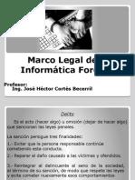 Marco Legal 2 2012