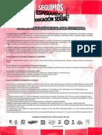 Educación Sexual Para Guatemala