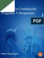 Te or i Adela Constitucion