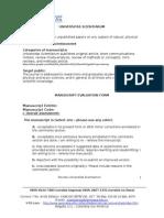 Uni Sci- %28Evaluation Form-2013%29