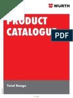 Wurth Publication 2014