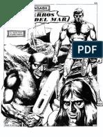 Nippur de Lagash 154 - E161 - Los Perros Del Mar [Woodiana]