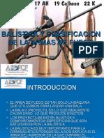 Armamento y Balistica Aifcf