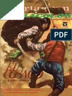 Nippur de Lagash 166 - E187 - El Yugo Roto [Woodiana]