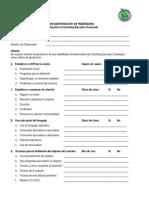 Evaluacion de Competencias Coaching Ejecutivo Avanzado UACH