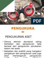 Aset Measurement