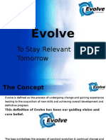 Evolve Technologies- Company Profile