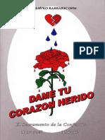 Slavko - Dame Tu Corazon Herido