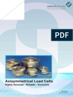 Rtr - Rtd Load Cell