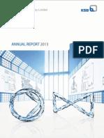 2013 Dow Data