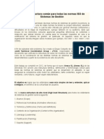 Iso 9 2015 Analisis