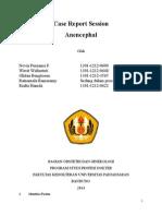CRS Anencephal
