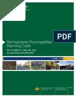 PA Municipal Code