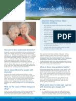 Dementia-And-Sleep Sleep Health Foundation
