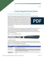 Cisco 1905 Data_sheet_