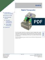 87 10189 RevE DX4515 NodeDigTransponder