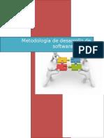 Metodologías de Desarrollo de Software Seguro