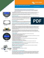 Datasheet BMV 700 Series FR