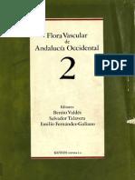 Flora Vascular de Andalucia Occidental - Volumen 2