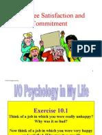 Chap 10 - Employee Satisfaction (2)