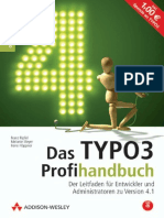 TYPO3_Profihandbuch