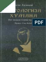 Bela Hamvaš - Antologija Humana