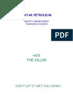 H2S Handbook
