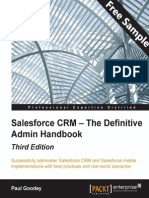 9781784397562_Salesforce_CRM_The_Definitive_Admin_Handbook _Third_Edition_Sagas_Sample_Chapter