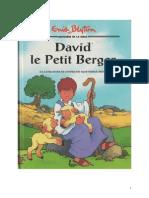 Blyton Enid Bible Le petit berger.doc