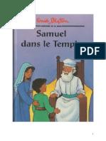 Blyton Enid Bible Samuel dans le Temple.doc