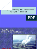 9-Occupational Safety Risk Assessment, Analysis of Incidents.ppt