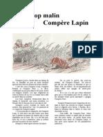 Blyton Enid  Tu es trop malin, Compère Lapin Original.doc