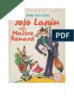 Blyton Enid Jojo Lapin chez Maitre Renard.doc