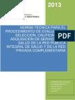Norma Final Unificada Revision 2pdf