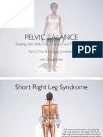 Doug Keller - Pelvic Balance Slides - Part Two