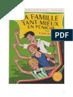 Blyton Enid La famille tant Mieux 2 La Famille Tant Mieux en Peniche 1948.doc