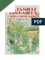 Blyton Enid La famille tant Mieux 5 Nouvelle Version La Famille Tant Mieux à la campagne 1951.doc